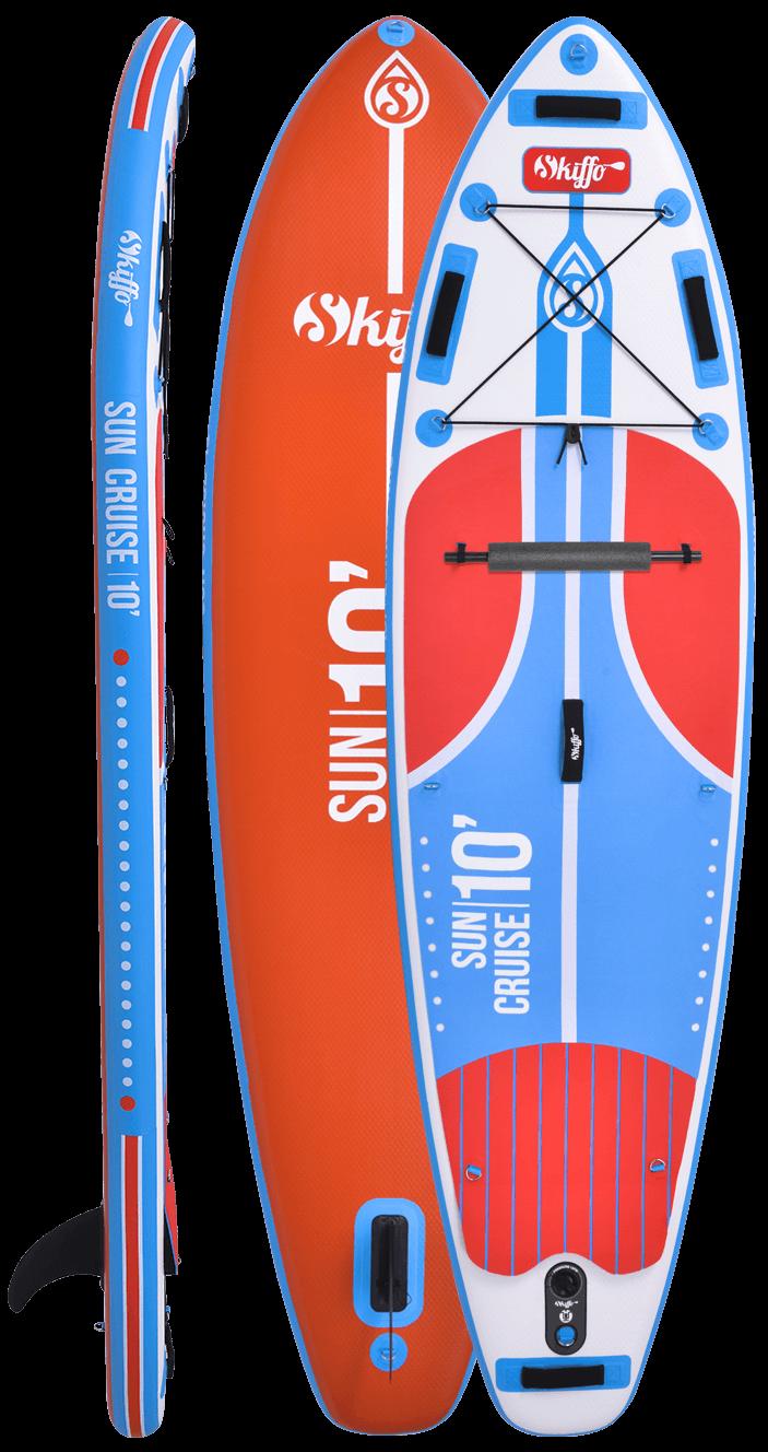 SUP Skiffo Sun Cruise 10